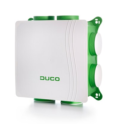 DUCO silent box