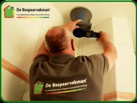 Reinigen ventilatiekanaal